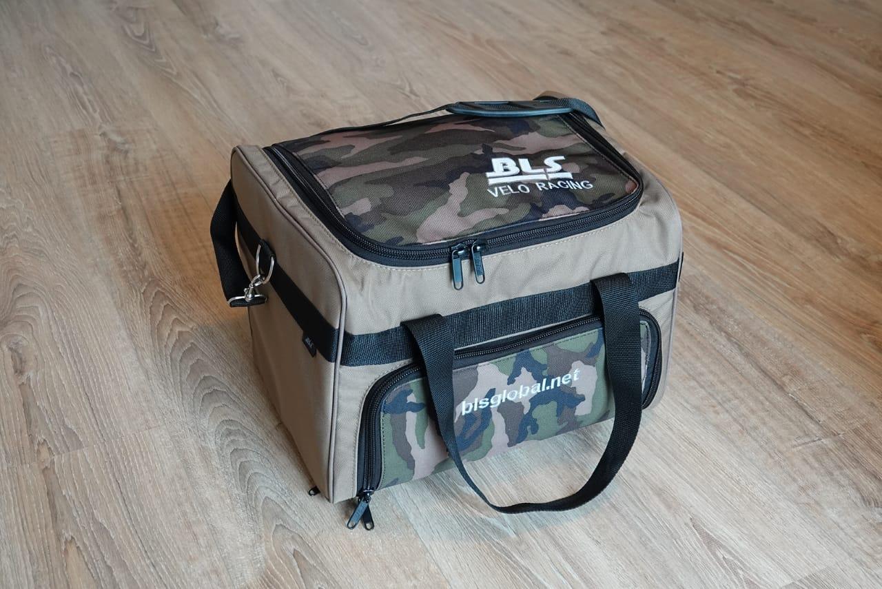 VRB Camo Bag