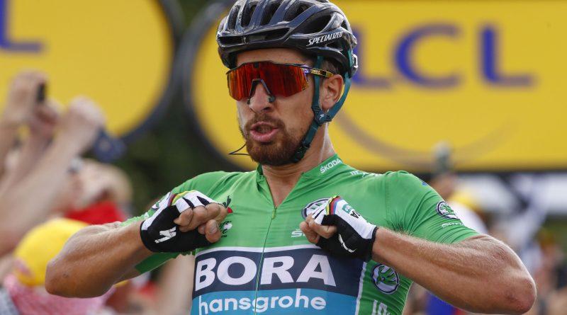 Tour de France Stage 5