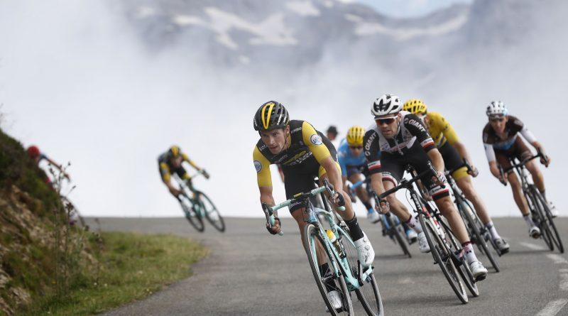 Tour de France Stage 19.