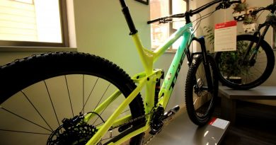 Trek opens new Jozi home.