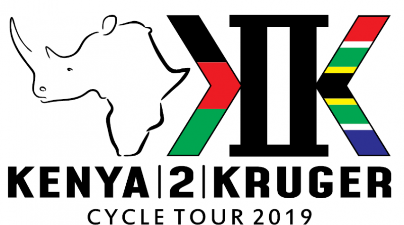 Cycling from Kenya to Kruger to raise awareness for rhino poaching