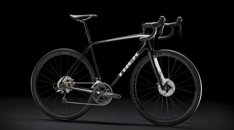 The sleek new Trek Émonda SL is here