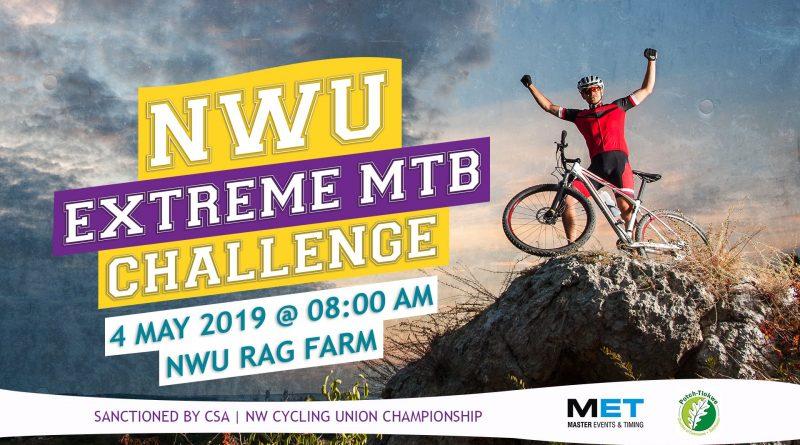 Potch gemeenskap pronk met nuwe bergfiets wedren – NWU Extreme MTB Challenge