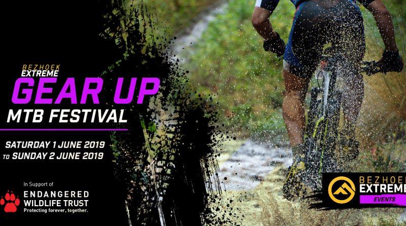 Bezhoek Extreme MTB Festival 2019