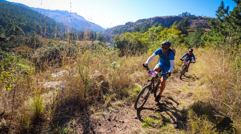 Nedbank Imvelo MTB Classic ignites the passion between mountainbikers and wildlife conservation