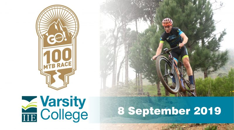 Varsity College Boosts MTB Race Prize for Students