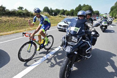 105th Tour de France stage-7