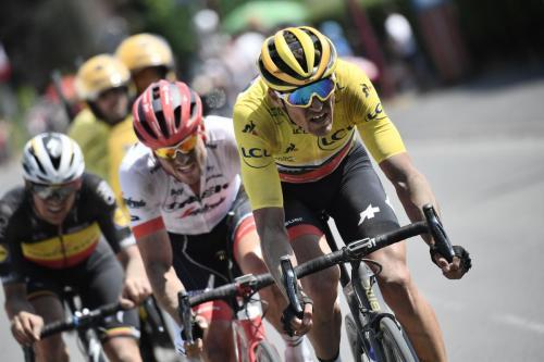 105th Tour de France stage-9